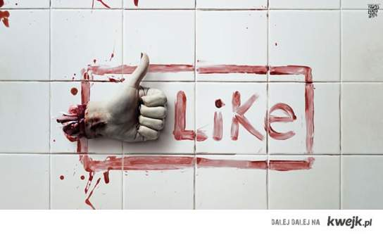 zombie like button