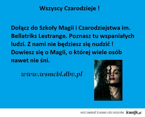 Akademia Nauk Magicznych