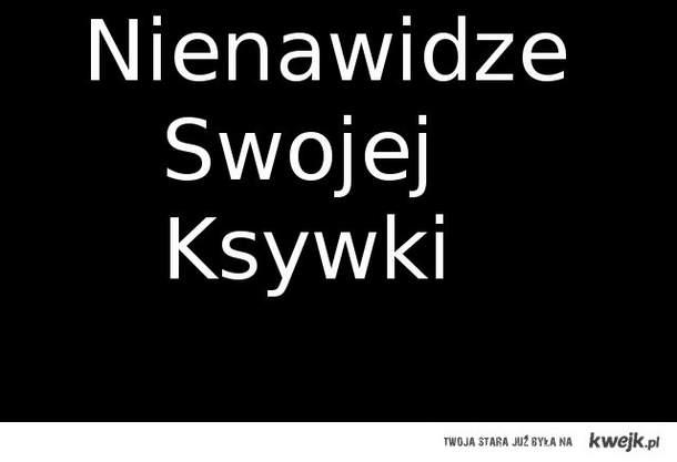 Ksywka