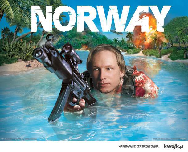 Breivik FarCry
