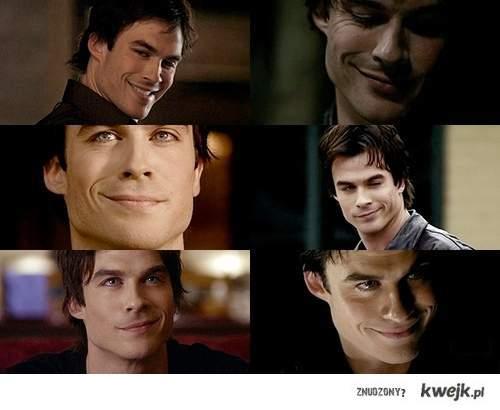 uwielbiam ten uśmiech<3