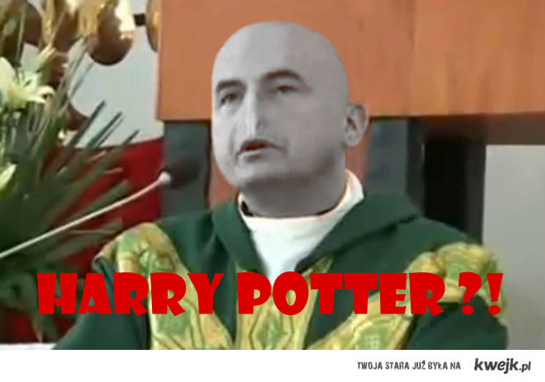 Ks. Piotr Voldemort