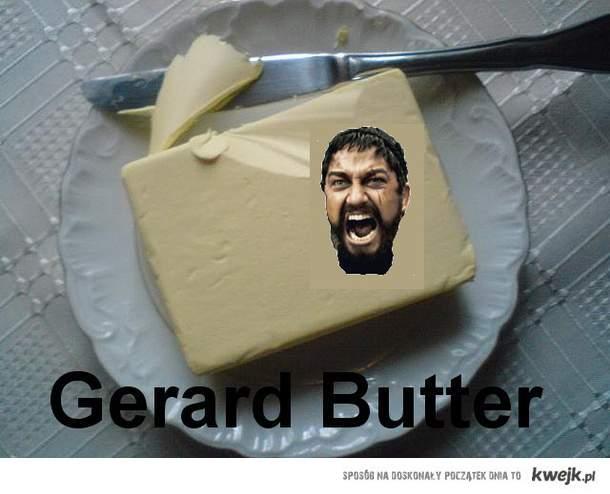 Gerard Butter