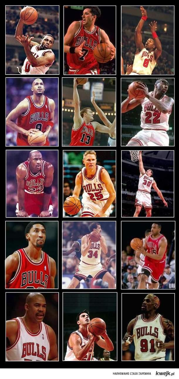 dream team 95/96