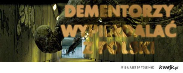 Dementorzy won!