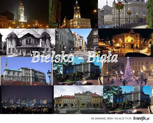 Bielsko<3