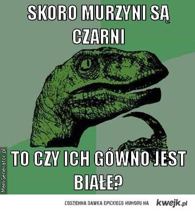 Murzyni