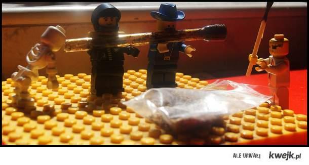 Lego Legalize