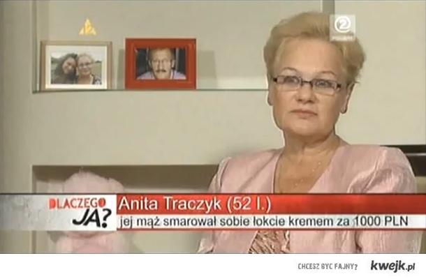 Krem za 1000 zł