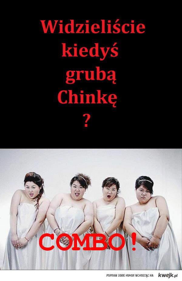 chinki
