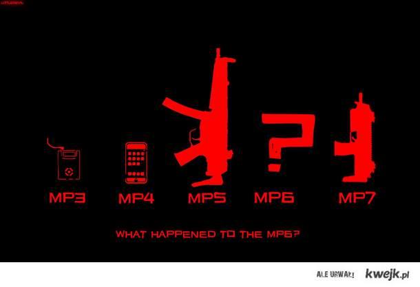 MP Evolucja