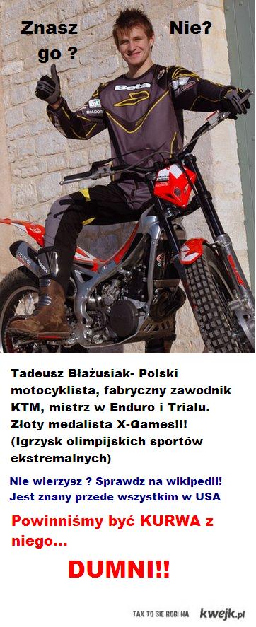 Tadeusz Błażusiak