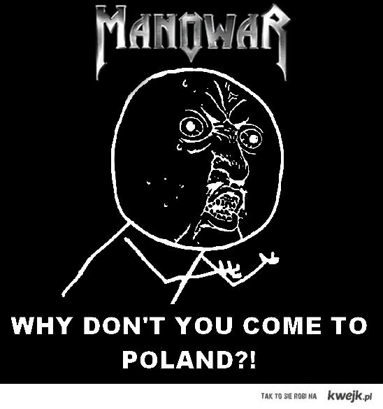 Manowar!