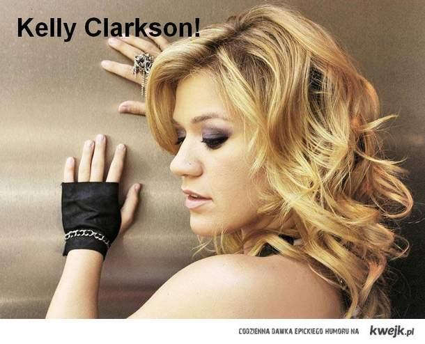 Kelly!< 33