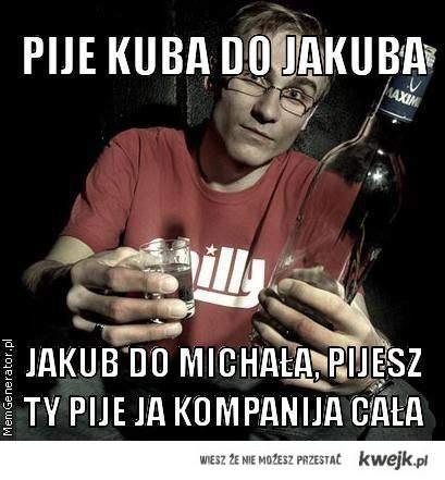 Pije Kuba