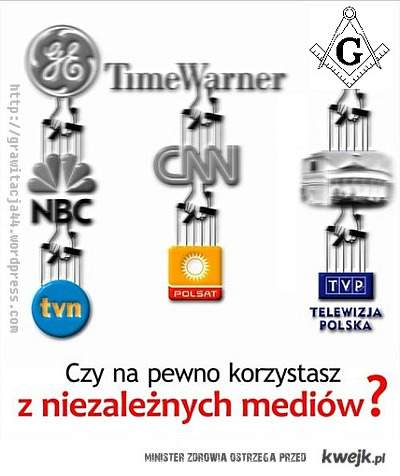 Niezalezne media?