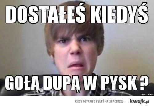 Justinek :*