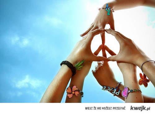 peace .