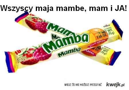 mamba♥