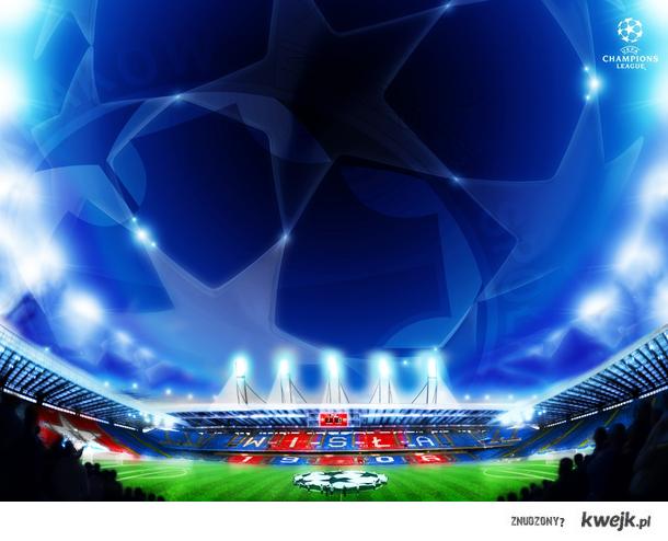 Wisła Champions League