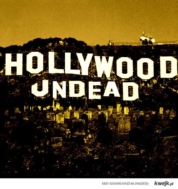 Hollywood Undead <3
