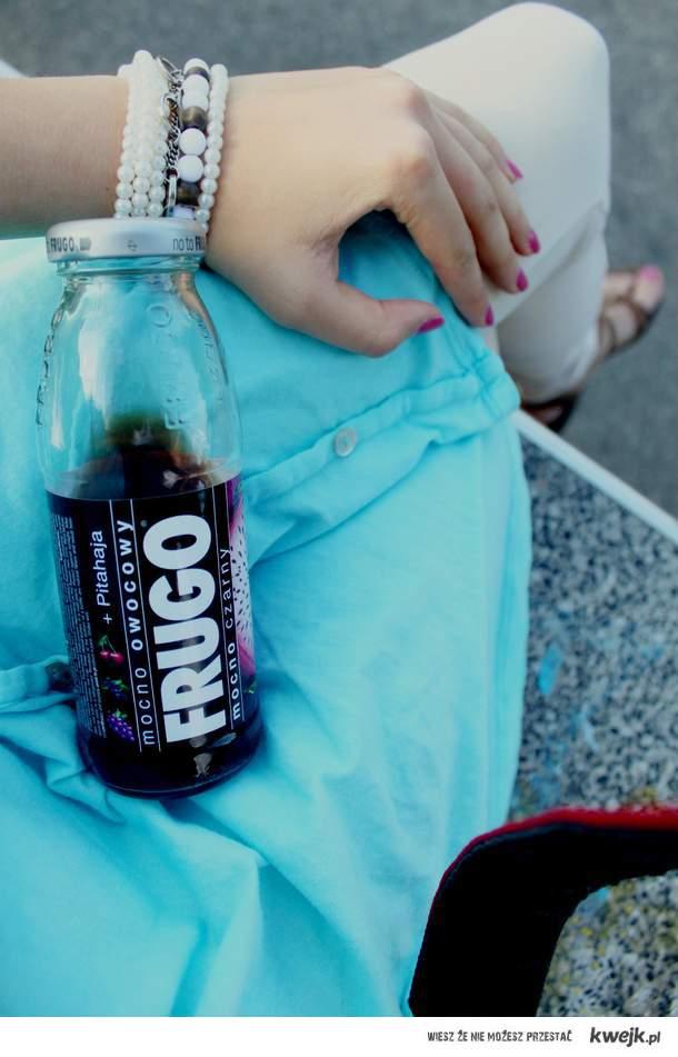 No to Frugo.
