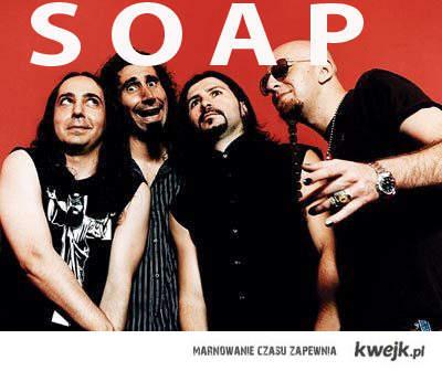 S.O.A.P.