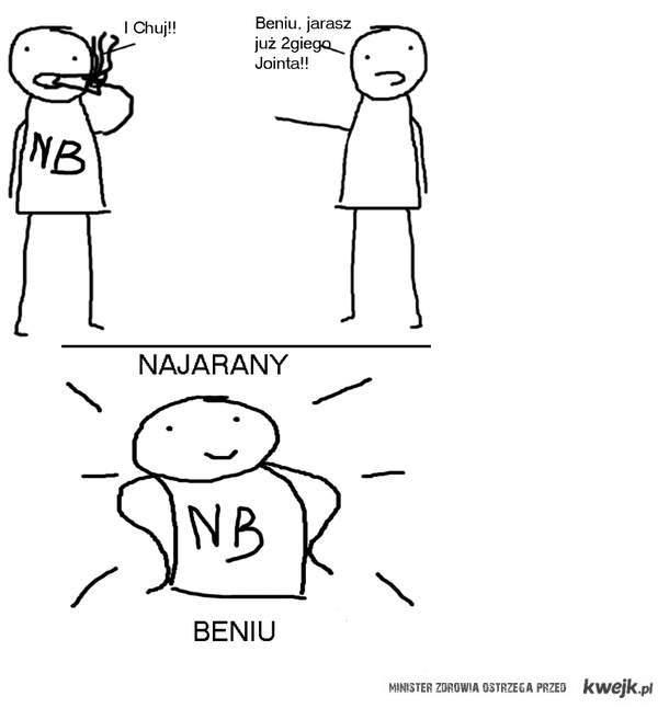 Najarany Beniu