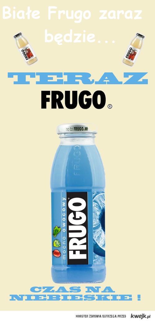 Przywróćmy niebieskie FRUGO !