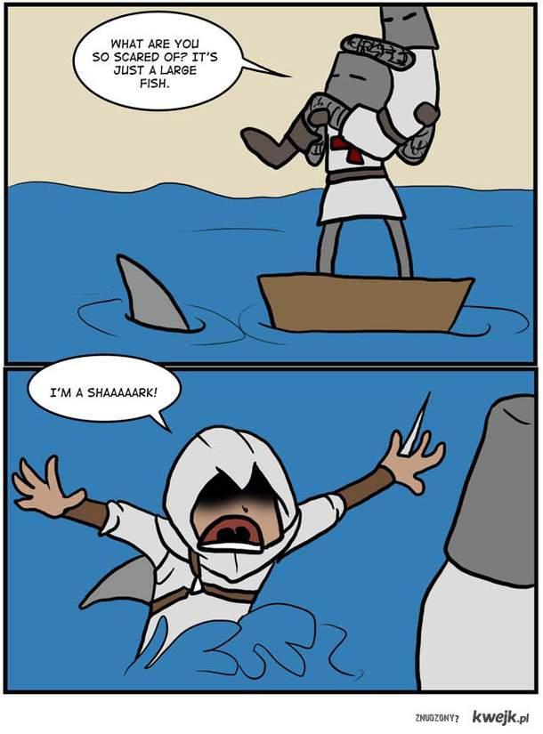 AssassinShark