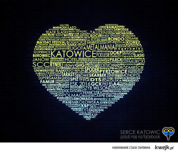 Serce Katowic