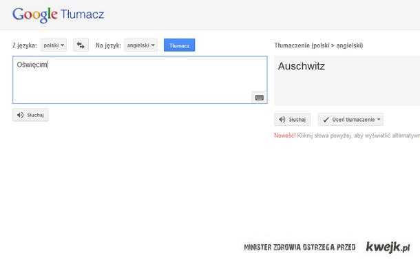 oświęcimi-auschwitz