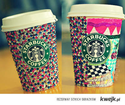 starbucks coffe'
