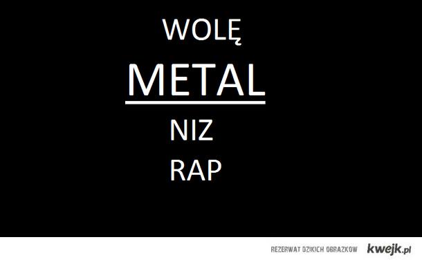Metal music