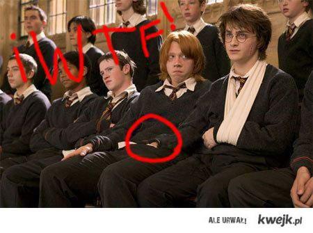 Potter <3 Weasley