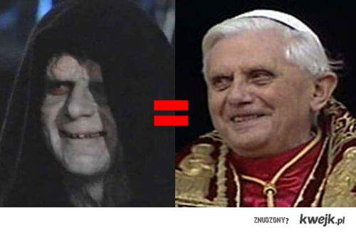 Papież Imperator