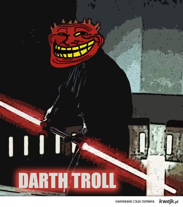 DarthTroll