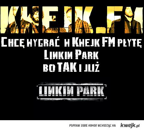 Konkurs KWEJK.FM