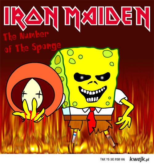 Iron Maiden .♥