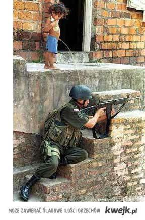 Zawód Żołnierz