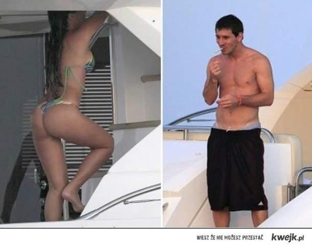 Messi Pali