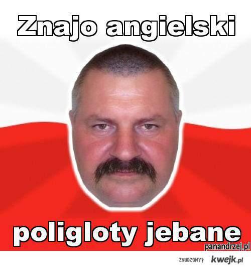 Poligloty