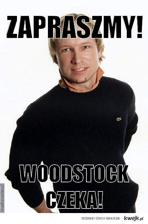 Woodstock!