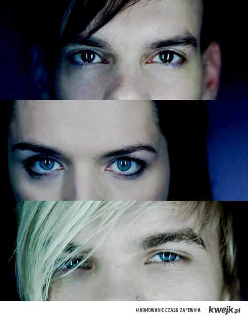 placebo eyes