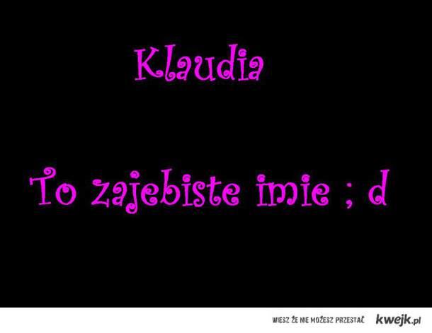 Klaudiaaa
