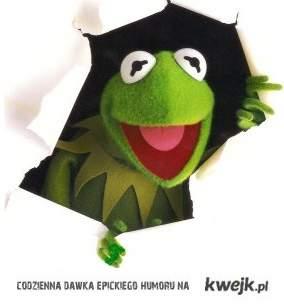 Kermit :