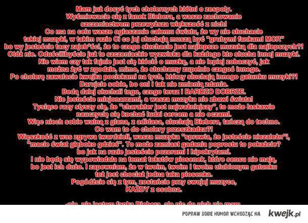 proszę, przeczytaj i zapamiętaj.