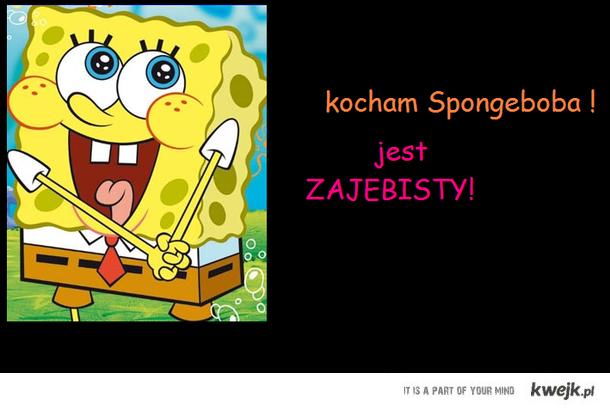 spongebob <3