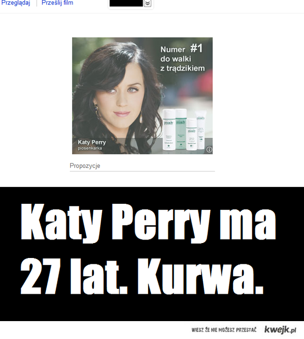 Katy Parry