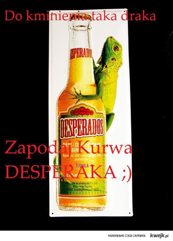 Desperak :D